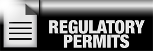 Regulatory Permits