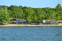 BRANSON, Mo. -- The Army Corps of Engineers parks on Table Rock Lake are now open for the 2013 camping season.  Moonshine Beach will open on May 15.