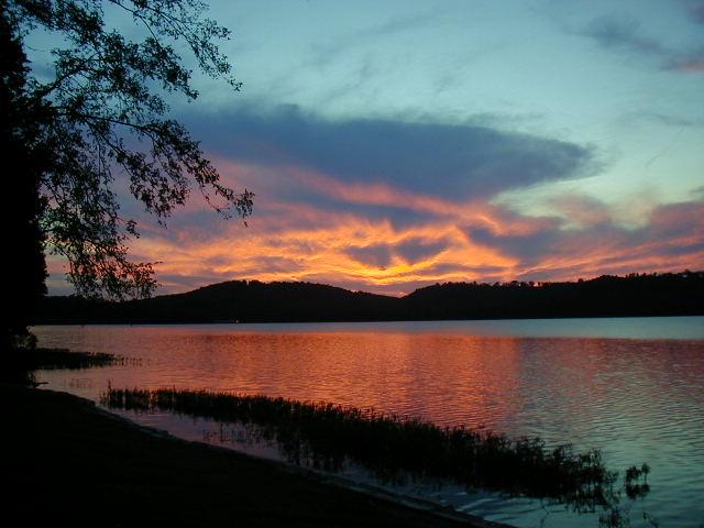 Little rock district missions recreation arkansas for Lake dardanelle fishing