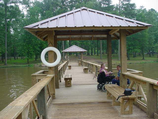 Little rock district missions recreation lakes for Millwood lake fishing report